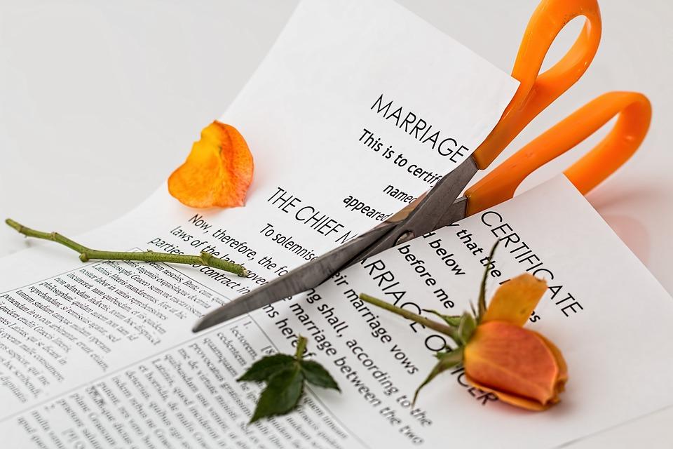 Le coût réel d'un contrat de mariage