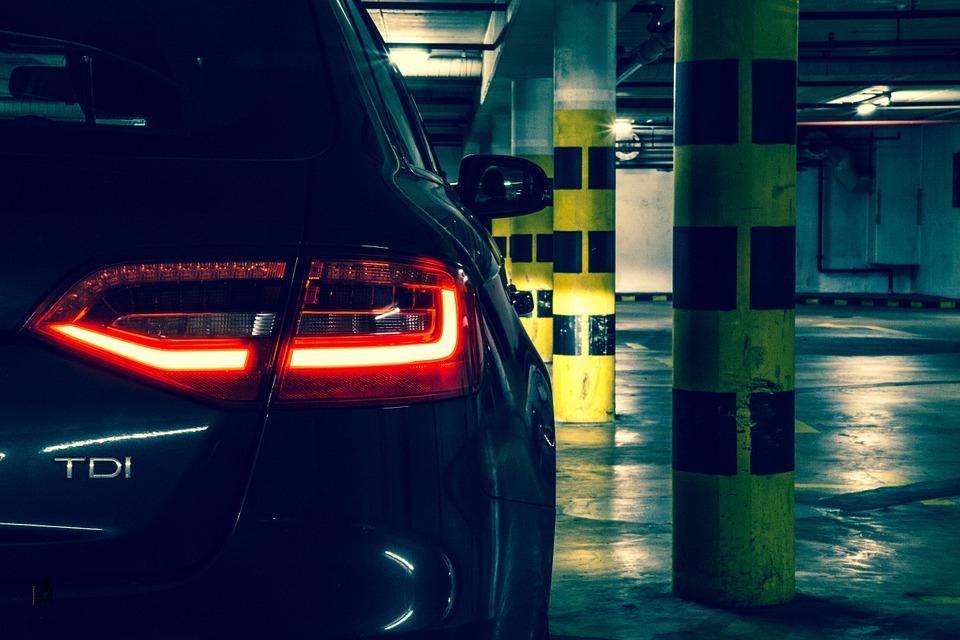 L'excellente rentabilité d'une place de parking