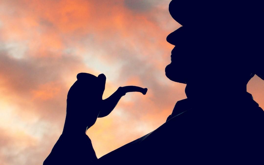 Les 10 caractéristiques d'un bon détective privé