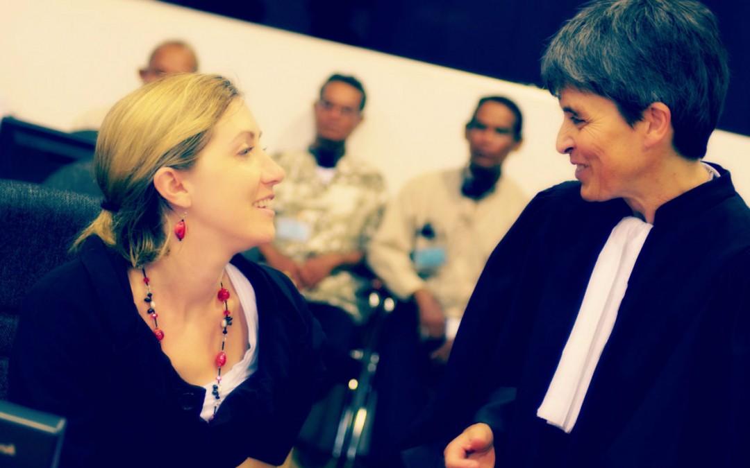Pourquoi choisir un avocat pour un litige en droit du travail?
