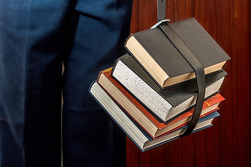 Étudiant en droit ? Mes conseils pour réussir