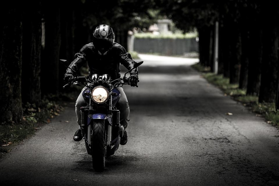 Tout sur l'assurance moto