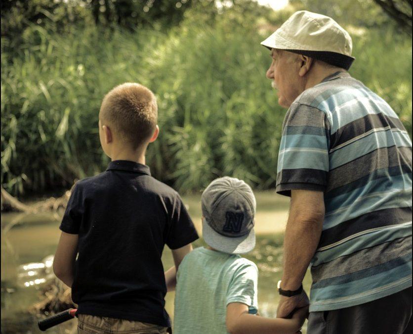 Tout ce que vous devez savoir sur les droits des grands-parents