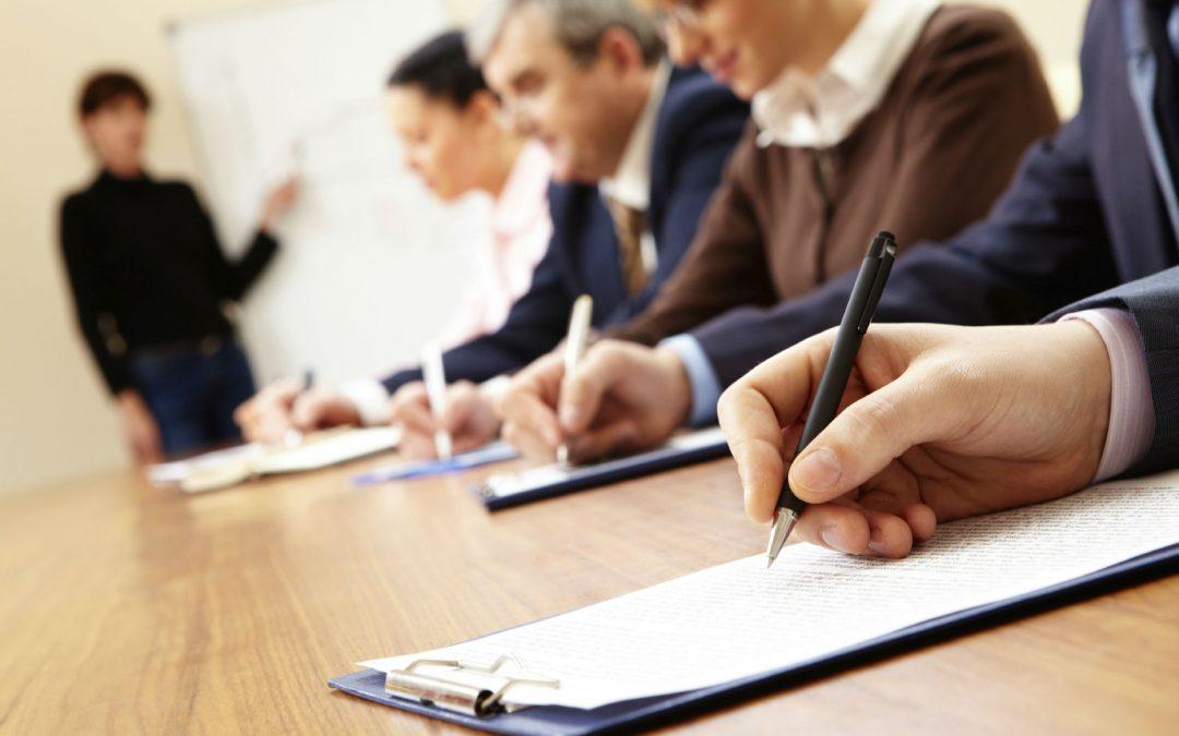 Pourquoi la formation CE est un préalable indispensable aux élus ?